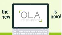Erasmus OLA (Online Learning Agreement)